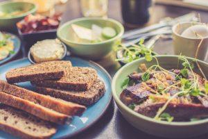 ธุรกิจอาหารเพื่อสุขภาพ