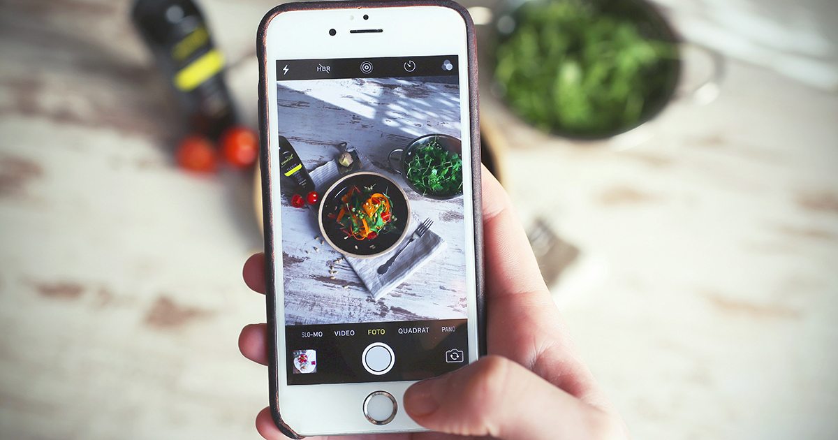 เทคโนโลยีสำหรับร้านอาหาร