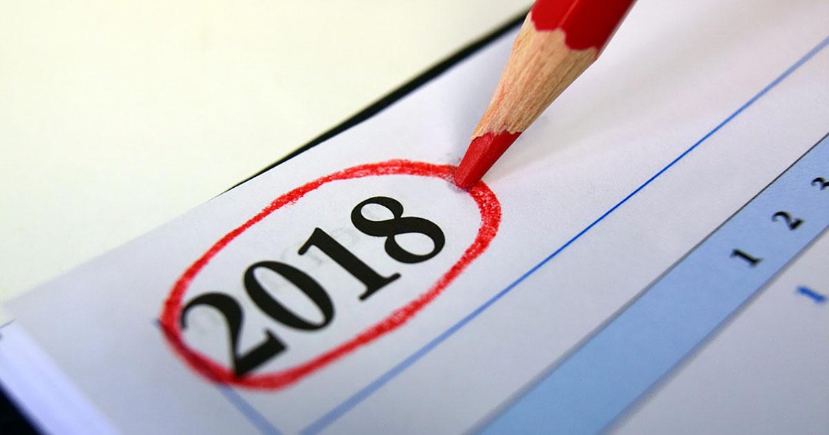 Resolutions สำหรับคนทำธุรกิจ