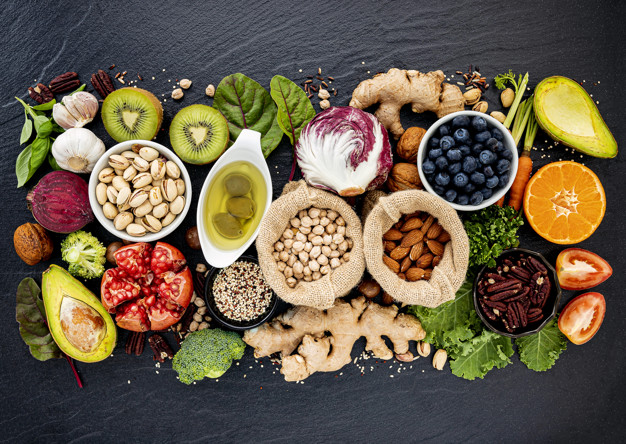 """อาหารเพื่อสุขภาพ"""" เทรนด์มาแรงสายคลีน โอกาสทองของคนอยากมีธุรกิจ"""