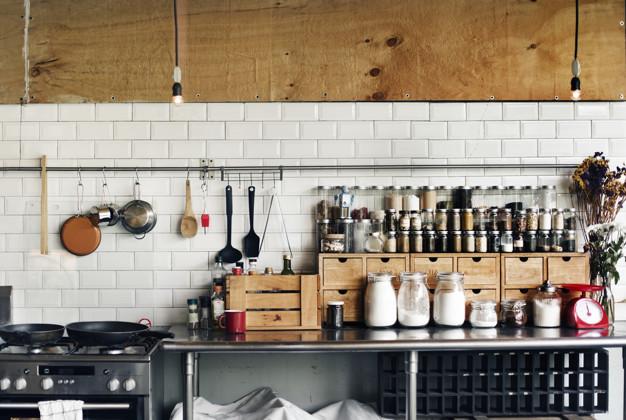 ข้อดีของ ghost kitchen
