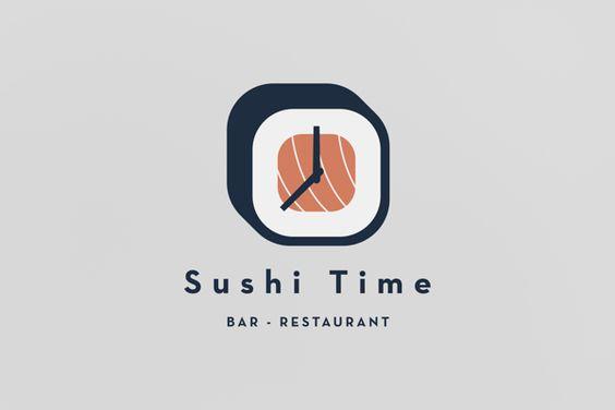 ออกแบบ Logo ร้านอาหาร